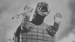 Gamera vs Barugon aka War of the Monsters - pic 2