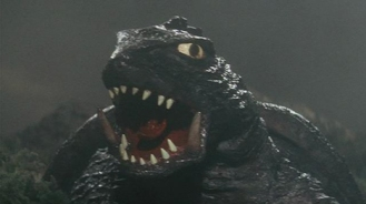 Gamera vs Barugon aka War of the Monsters - pic 5