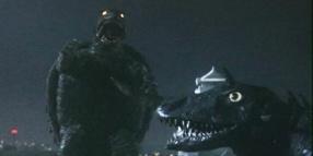 Gamera vs Barugon aka War of the Monsters - pic 7