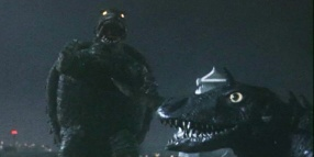 Gamera vs Barugon aka War of the Monsters - pic 7