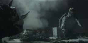 Gamera vs Barugon aka War of the Monsters - pic 8b