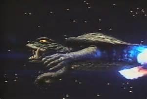Gamera vs Barugon aka War of the Monsters - pic 9