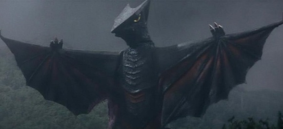 Gamera vs Gyaos - pic 10
