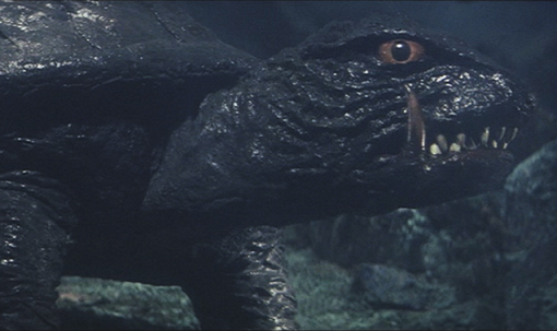 Gamera vs Gyaos - pic 12