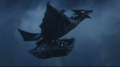 Gamera vs Gyaos - pic 9