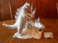 Godzilla MotM Prototype Rendition by Mike K - pic 11