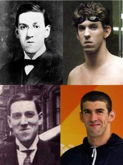 lovecraft and phelps comparison