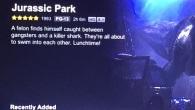 movie summary - JP