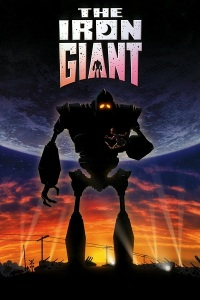 The Iron Giant 1999