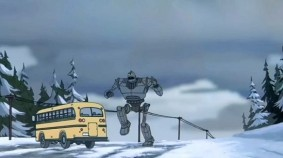 The Iron Giant - pic 10