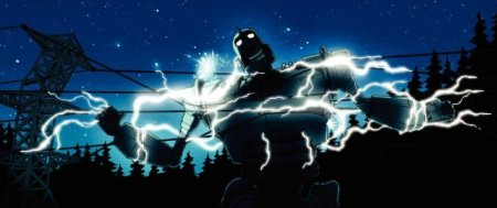 The Iron Giant - pic 14