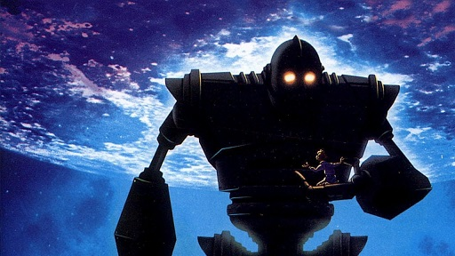 The Iron Giant - pic 15