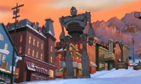 The Iron Giant - pic 16