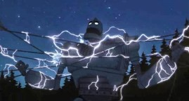 The Iron Giant - pic 4
