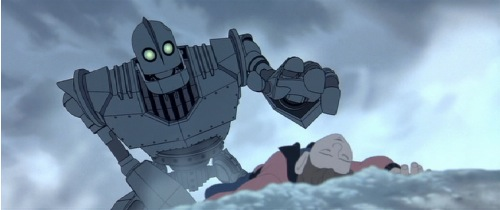 The Iron Giant - pic 6