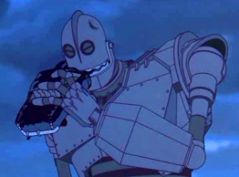 The Iron Giant - pic 7