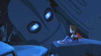 The Iron Giant - pic 8