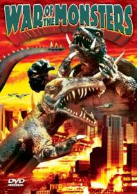 warofmonsters