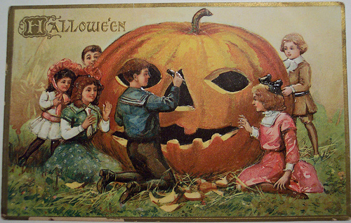 halloween-past