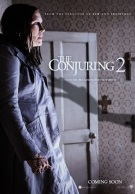 The-Conjuring-2- poster