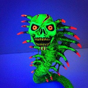 chris-andres-florescent-death-snake-sculpture