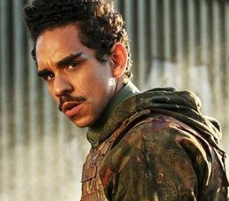 Ray Santiago as Pablo
