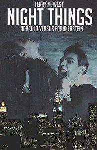 dracula-vs-frankenstien