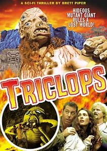 triclops-dvd