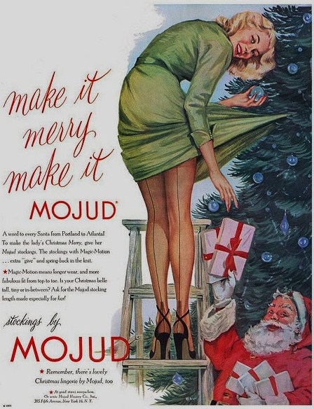 vintagechristmas-advert-1950s